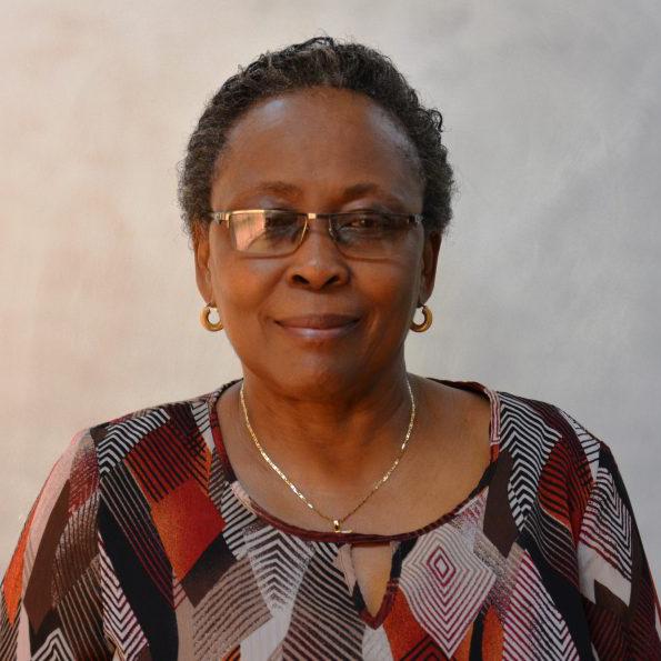 Mrs Bamidele Daramola, FCA