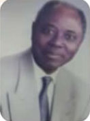 Mr. Oludayo Sanuga