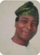 Dr. Herbert Ademola Ajayi, OON