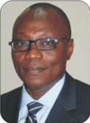 Alhaji Ismaila Aderemi Bello, FCA