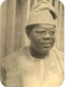 Pro. Ayo Ogunsheye O.F.R