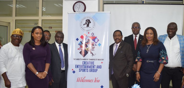 Inaugural meeting of the Creative, Entertainment and Sports Group