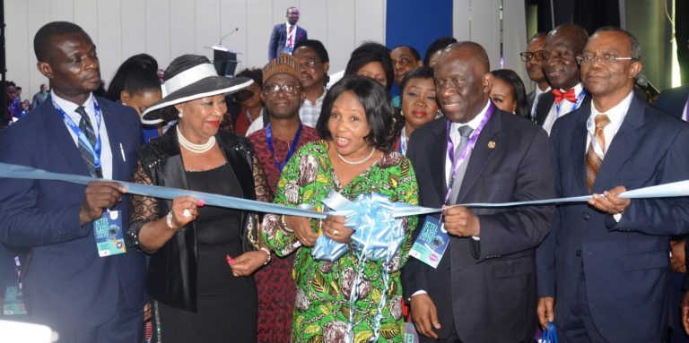5th Edition of The LCCI ICTEL Expo 2019 In Lagos