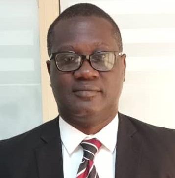 Dr. Mathew Ojo