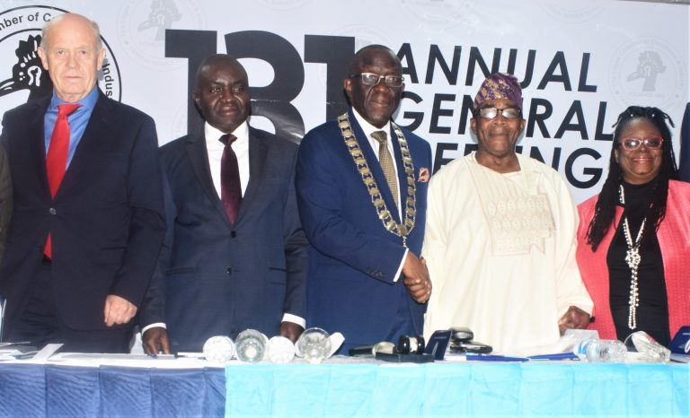 LCCI 2019 Annual General Meeting