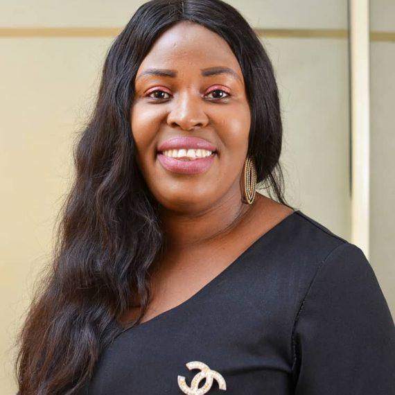 Esther Omolade