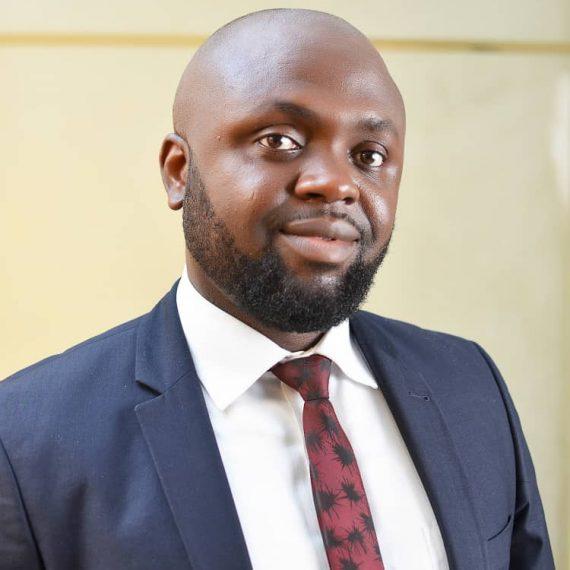 Henry Anwansedo
