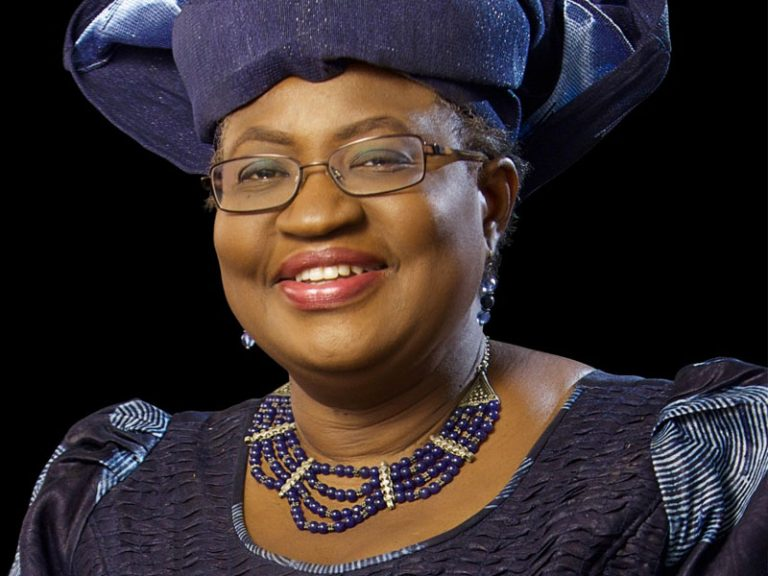 LCCI CONGRATULATES DR. NGOZI OKONJO IWEALA ON HER APPOINTMENT AS WTO DIRECTOR GENERAL