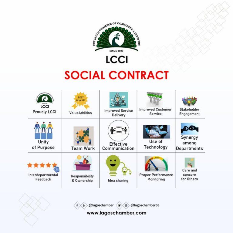 LCCI Social Contract