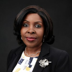 LCCI APPOINTS DR. CHINYERE ALMONA AS DIRECTOR GENERAL AS DR. MUDA YUSUF BOWS OUT