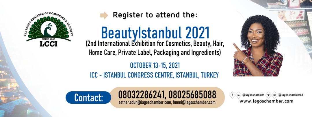 Beauty Instanbul 2021