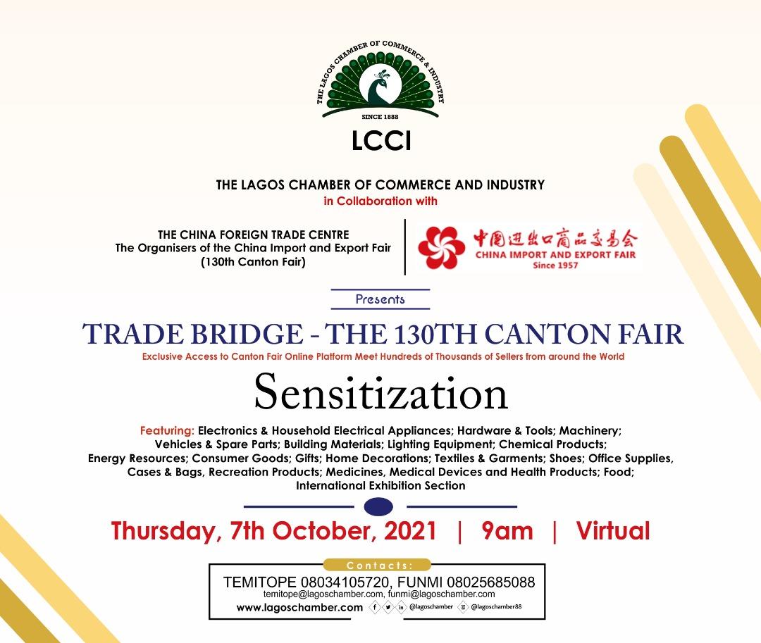 Trade Bridge - The 130th Canton Fair Sensitization