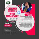Customer Service & Office Management