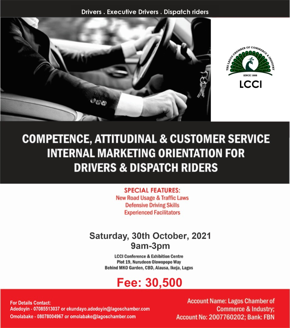 Competence, Attitudinal and customer service