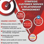 Strategic Customer Service & Relationship Management